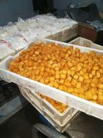 鱼豆腐全套生产设备去泡机鱼豆腐技术免费教春秋自厂师傅教鱼豆腐