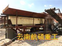 厂家热销新型河卵石制砂机 建筑垃圾砖头粉碎机 立轴式复合破碎机