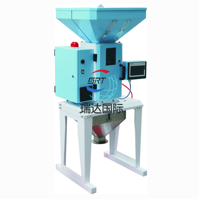 東莞瑞達廠家直銷稱重式拌料機 雙色色母機 色母機