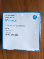 whatman玻璃纖維濾紙1820-090