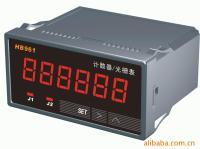 聊城HB961工业智能计数器 光栅表 配计米轮编码器接近开关等传感器