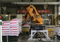 定制奶粉机器人拆垛机设备 智能码垛拆垛机械手