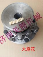 整套粗糧青稞小麻花生產機器五谷香酥麻花擠出膨化機械