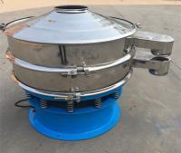 河南亚通YTS-800不锈钢旋振筛生产厂家