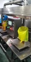 大容量肉泥定量灌装机