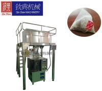 多种包装形式袋泡茶机械/全自动三角包袋泡茶包装机