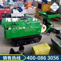 ZY-8.5-1型履带式微型微耕机直销