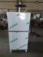 不銹鋼移動式捕塵器
