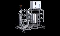 多功能膜分离设备Multi SM-2540