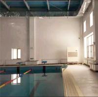 贵州泳池除湿机AMCF-20S 奥美特大功率柜式除湿器