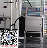 生產批號日期噴碼機-龍巖噴碼機出租-噴碼機維修-龍巖威立機械