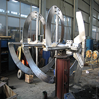 立式螺帶式混合機