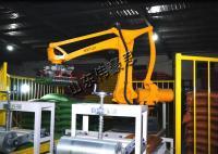 自動化托盤卸垛機器人 藥品碼垛拆垛機生產廠家