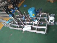电厂SNCR(尿素)脱硝系统模块   上海湛流厂家