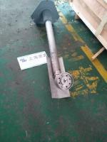 上海湛流钢厂大流量外混蒸汽喷枪  喷枪批发