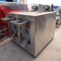 滚筒式烘烤炉 (ZGD-120型)