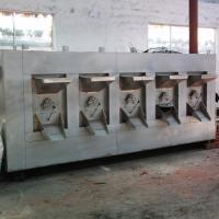 滚筒式烘烤炉 (ZGD-300型)