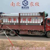 购买一辆专用猪饲料散装罐车厂家也按批发价出售