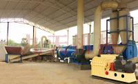 苜蓿草烘干机苜蓿草转化饲料专用设备 黑龙江小型苜蓿草干燥机价格