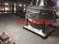 钛粉铝粉进口超声波筛选机