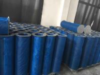 新型活性炭纖維濾筒