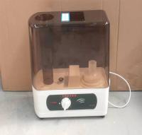 CJS-10c标准恒温恒湿养护室超声波加湿器