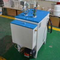 小型電鍋爐-電加熱蒸汽發生器