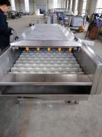 供应乳山牡蛎清洗机