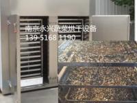 熱風循環電熱烘箱