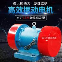 ZDS-50-6振動電機 電流9.15A