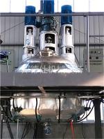 供应佛山多功能反应釜 跑道胶反应釜 跑道胶生产设备