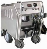 食品級飽和除油污消毒蒸汽清洗機