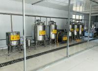 乳品设备 小型牛奶生产线