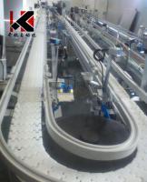 板链输送机 自动输送线