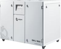 多机组静音无油空压机QWJ-1800