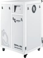 静音无油无水空压机QWWJ-300
