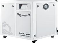 静音无油�夥瘴匏�空压机QWWJ-400