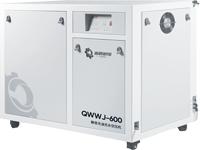 静音无油无水空压机QWWJ-600