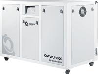 静音无油无水空压机QWWJ-800