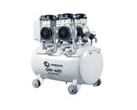无油空压机QW-400