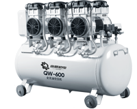 无油空压机QW-600