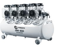 无油空压机QW-800
