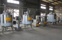酸奶设备 酸奶生产线