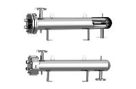 無菌級雙管板換熱器  雙管板換熱器  注射用水