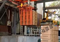 非标定制长箱装车机系统 智能搬运装车机器人