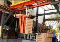纸箱机械手装车机 自动卸车码垛机厂家