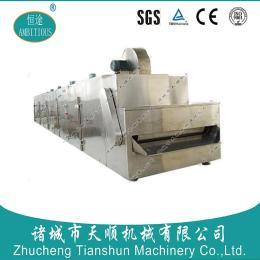 五层连续式烘干机
