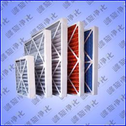 徐州纸框过滤器、无锡折叠式纸框过滤器