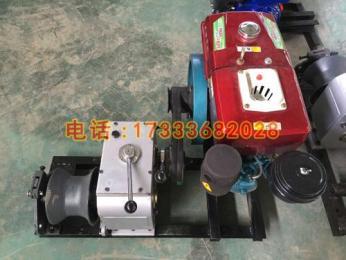 電纜牽引機3kN電力承裝類資質設備二三四五級承裝修試資質