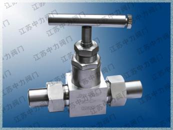 J21W-320P不锈钢焊接截止阀